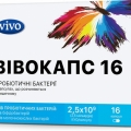 Вивокапс 16