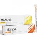 Молексин - аналог Целестодерм-В