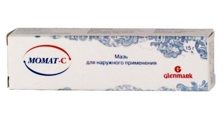 Момат-С цена в аптеках Одесса - Поиск лекарств