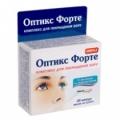 Оптикс Форте - аналог Витрум Форайз 50+