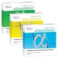 Альфарекин - аналог Лаферобион