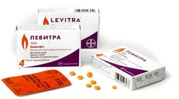левитра одт цена в аптеке