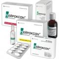 Нейроксон - аналог Церебролизин