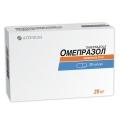 Омепразол - аналог Омепразол-Тева