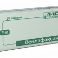 Венлафаксин - аналог Велбутрин