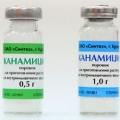 Канамицина сульфат