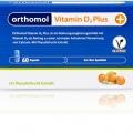 Ортомол Витамин Д3 Плюс