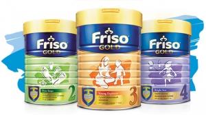 Скидка на детское питание Friso в аптеках КОСМО!