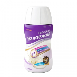 Детское питание PediaSure Малоежка со скидкой 25% в аптеках КОСМО!