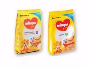 Скидка 20% на детские каши Milupa 6 мес. в сети аптек КОСМО!