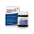 Тромбитал Форте - аналог Аспирин