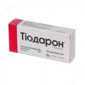 Тиодарон - аналог Трикардин