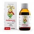 Амброксол-Вишфа - аналог Бромгексин