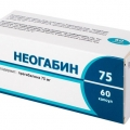 Неогабин - аналог Топирамин