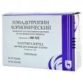 Гонадотропин хорионический - аналог Фостимон