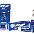 Ламизил - аналог Ламикон