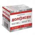 Долоксен - аналог Наклофен
