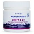 PHARMEA Omega 3-6-9 маска для волос