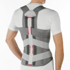 Как носить ортопедический корсет для спины